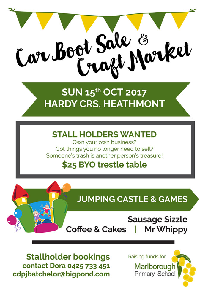 MPS_CarBoot_Craft_2017