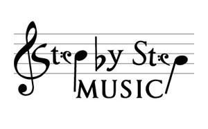 Step By Step Music web